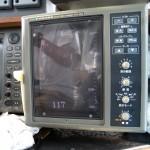ソナーと魚群探知機