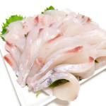 お刺身を美味しく食べる方法